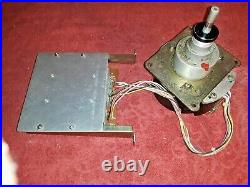 Otari MX 5050 Capstan Motor And Speed Control-analog Deck