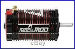Performa P1 HMX 1/8 Combo 1900 KV, 4S, 1/8 Electric Buggy Motor, ESC Brushless