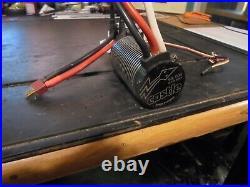 RC 1/8 RX8 6s TEKIN GEN2 esc, & CASTLE 1515 1Y MOTOR combo