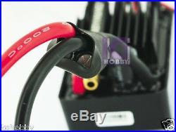 RC Boat Hobbywing SEAKING V3 brushless Motor ESC 180A 6s lipo Speed Controller