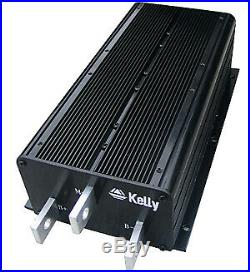 Racing Speed Controller for DC Series and Permanent Magnet Motors, 120V 1500A