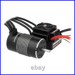 Robitronic Razer eight Brushless Combo 150A 3-6s Motor 4268 / R01260