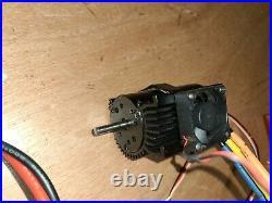 Spektrum Firma 150A ESC + 2050kv BL motor + 2 (3S) lipos + 15kg servo