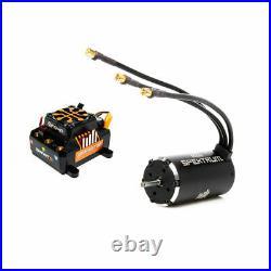 Spektrum Firma 160A 8S 1/7th Scale ESC & 1250kV Brushless Motor Combo