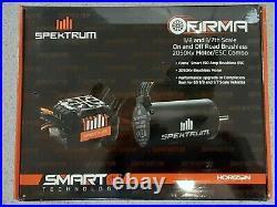 Spektrum RC Firma 150 Amp Sensorless Brushless Smart ESC & Motor Combo 2050Kv