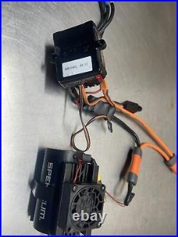 Spektrum RC Firma 150 Amp Sensorless Brushless Smart ESC & Motor Combo (2050Kv)