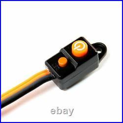Spektrum SPMXSE1150 Firma 150 Amp Brushless Smart ESC 3S-6S