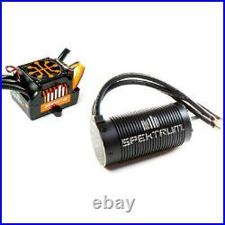 Spektrum SPMXSEMC05 Firma 150A Brushless Smart ESC/2050Kv Sensorless Motor Combo