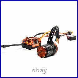Spektrum SPMXSEMC08 1/10 crawler system 2100KV Motor ESC