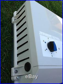 Systemair Rtrd 4 Motor Fan Speed Controller 3 Ph 4a