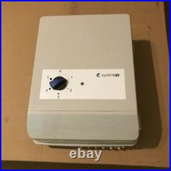 Systemair Rtrd 7 Motor Fan Speed Controller 3 Ph 7a