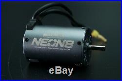 Team Orion NEON8 2100KV 4 Pole Brushless motor & Vortex R8 ESC Combo OZRC JL