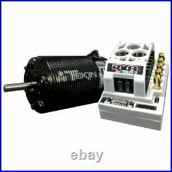 Tekin # 2332 1/8 RX8 Gen3 ESC/T8 Gen3 Brushless Motor Combo, 1900kv MIB