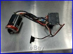 Tekin RSX Speed Control & Redline Gen3 7.5T Motor Combo