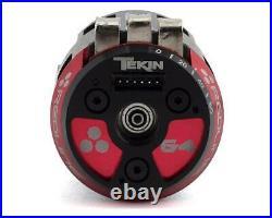 Tekin RS Gen3 SPEC Sensored Brushless ESC/Gen4 Spec R Motor Combo (13.5T)