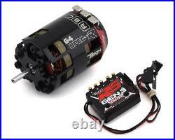 Tekin RS Gen3 Sensored Brushless ESC/Gen4 Spec R Motor Combo (13.5T) TEKTT2796