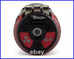 Tekin RS Pro Black Sensored Brushless ESC/Gen4 Eliminator Motor Combo (5.0T)