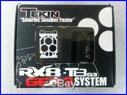Tekin RX8 GEN3/Redline T8 GEN3 1/8 Buggy Brushless ESC/Motor Combo 1900kV TT2332