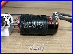 Tekin Rx8 Gen 2 Esc W 2250Kv Gen 1 Motor (Read Ad!) Rc Part #3796