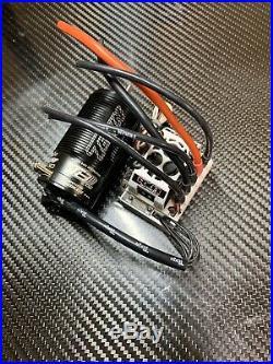 Tekin Rx8 Gen 3 ESC Tekin G2 2250 KV Motor