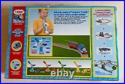 Thomas & Friends Trackmaster Motorized Train 3 Speed Remote Control R/C THOMAS