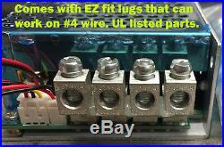 Thumb Speed Throttle Controller kit for DC motors 1200 Watts@48V 24, 36 48 VDC