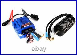 Traxxas Part 3480 Velineon VXL-6s B& 2200KV Brushless Power System waterproof