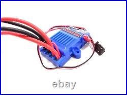 Traxxas Slash Xl-5 Waterproof Esc Rustler Bandit Speed Control LVD With Oba Plug