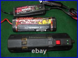 Traxxas T Maxx T-MAX T-Maxx Rc Remote Control Nitro Two 2 Speed Forward Reverse
