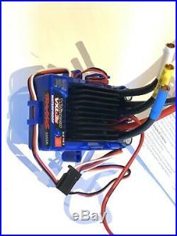 Traxxas VXL 3S ESC and Velineon Brushless Motor Combo