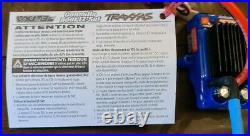 Traxxas Velineon VXL-3s Brushless ESC & Motor (4-POLE) Slash (NEW STYLE)