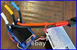 Traxxas Velineon VXL-3s ESC Motor Brushless VXL Slash Rustler 2wd 4x4 4-Pole NEW
