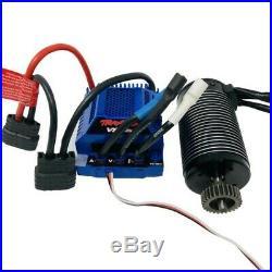Traxxas Velineon VXL-6S WP Brushless System w 2200KV BL Motor, E-Revo 2.0