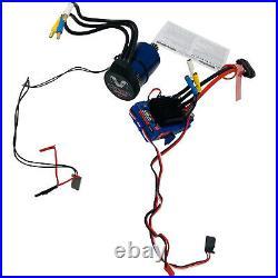 Traxxas Velineon Waterproof Brushless Motor + VXL 3S ESC System 3355R 3351R