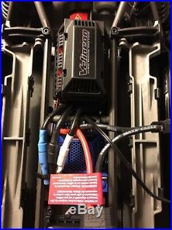 Traxxas X-Maxx VXL-8S Velineon ESC Brushless Speed Control & Motor 3496 3491