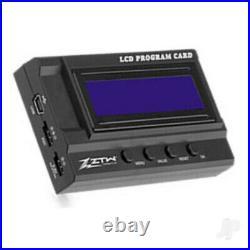 ZTW 15 Beast PRO Combo with 200A ESC + BP 5692 730Kv Motor + LCD Program Card