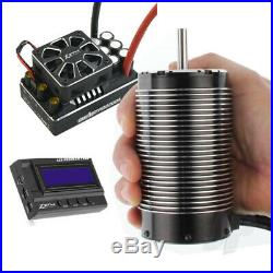 ZTW 15 Beast PRO Combo with 300A ESC + BP 70120 620Kv Motor + LCD Program Card